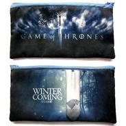 Cartuchera De Game Of Thrones Stark Winter Is Coming