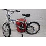 Bike 20 Track & Bikes Impact Cross Tipo Free Style Com Rotor
