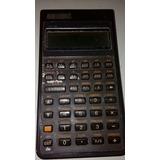 Calculadora Científica Hp 42s Rpn Ano 1987