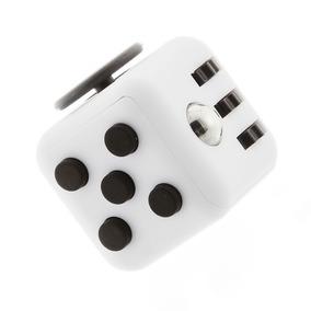 Hand Fidget Cube Cubo Anti Stress Estres Ansiedad T Spinner
