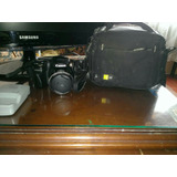 Camara Canon Powershot Sx 500 Is, Excelente, Ganga!