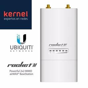 Ubiquiti Rocket M2 Wireless Ap 2.4ghz