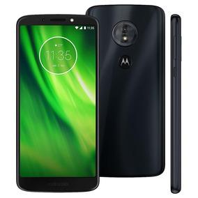 Motorola Moto G6 Play Xt1922 32gb 3gb Ram Tela 5.7 Índigo