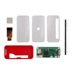 Kit Raspberry Pi Zero W Start- Original E Pronta Entrega