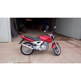 Peças P/ Honda Cbx 250 Twister - Motor Roda Suspensão Tanque