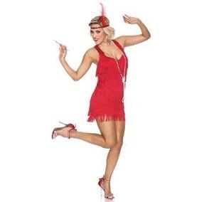 Disfraz Vestido Charleston Gatsby 20