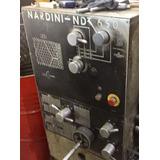 Torno Nardini Ndt 650 X 2.200mm Carcaceiro