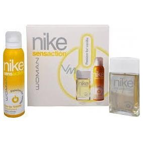 Kit Nike Sensaction Passion Eau De Toilette + Desodorante