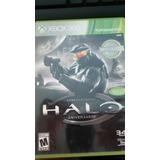 Halo Aniversario Xbox 360