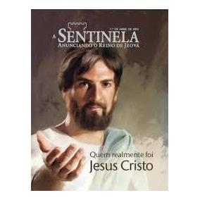 Revista A Sentinela Lote Com Dezenas De Revistas Antigas