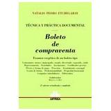 Boleto De Compraventa . Etchegaray (a)