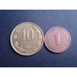 Moneda Alemania Federal 1 Pfening 1991 Ceca D Bronce (c28)
