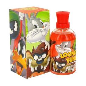 Perfume Looney Tunes Niño Original