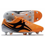 Gilbert Botin De Rugby Ignite Fly 6s Orange - Del 41 Al 45
