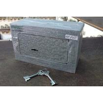 Caja Fuerte De Seguridad P/ Auto / Camion Sherman 865