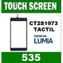 Tactil Touch Microsoft Nokia Lumia 535 Ciudadela Liniers