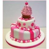 Aprender Hacer Torta Y Cupcakes En Casa Paso A Paso