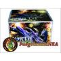 Torta 100 Tiros - Fuegos Artificiales - Pirotecnia