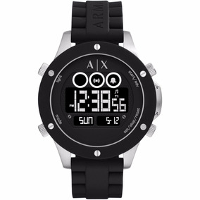 Reloj Armani Exchange Hombre Ax1560 Envio Gratis