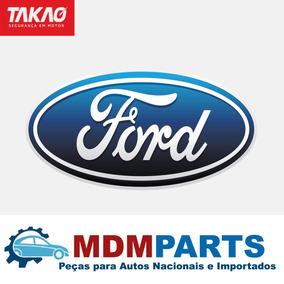 Bomba De Óleo Ford Ecosport E Fiesta Supercharger 1.0 8v