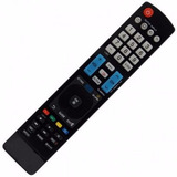 Controle Remoto Tv Lcd / Led 3d Smart Lg Akb73615319 Confira