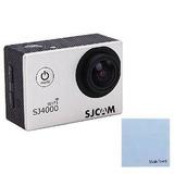 Sjcam Original Sj4000 Wifi Cámara De La Acción 12mp 1080p H.