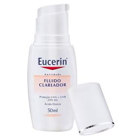 Eucerin Fluido Clareador Fps30 50ml