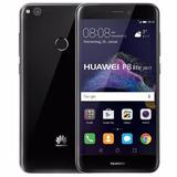 Celular Huawei P8 Lite 2017 Negro, Rom 16gb - Ram 3gb
