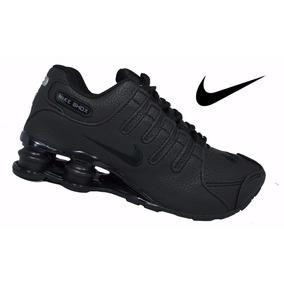 Nike Shox Nz Feminino E Masculino Original Na Caixa