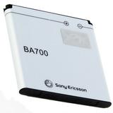 Pila Sony Original Ba700 Xperia Ray St18i Neo V Mt11 Mt11i M