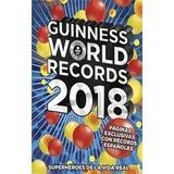 Libro Guinness World Records 2018 De Guinness