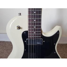 Guitarra Richmond Empire (godin) Cream