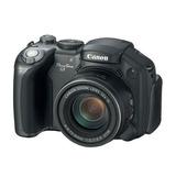 Cámara Canon Powershot Pro Series S3 Is 6mp 12x Stabilized