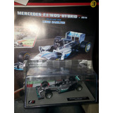 Formula 1 N°3 Mercedes F1 Wo5 Hybrid 2014 (1:43) Salvat