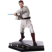 Obi-wan Kenobi - 1/10 Bds - Star Wars Ep. 1 - Iron Studios