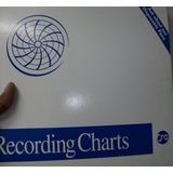 Discos Gráficos Para Caja Registradora De Presion