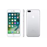 Iphone 7 Plus Plata 256 Gb Libre De Fabrica Envío Gratis