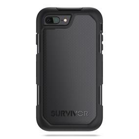 Estuche Forro Griffin Survivor Iphone 8 Plus / 7 Plus 360