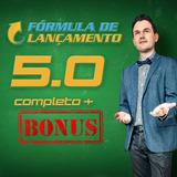 Curso Fórmula De Lançamento 5.0 +4000 Brindes Atualizado!