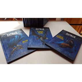Colección Batman - La Historia Y La Leyenda