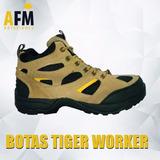 Bota Tiger Worker Dieléctrica
