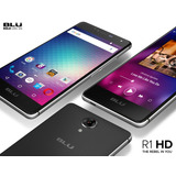 Blu R1 Hd 2gb Ram 16gb 4g Lte 8mp Camara Android Dual Sim