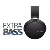 Audifonos Sony Bluetooth Extra Bass Mdr-xb650bt Nuevos