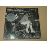 Whitney Houston Im Your Baby Tonight Vinilo Americano