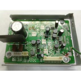 Placa Do Regulador Str-dh740