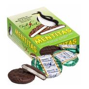 Medallon De Menta Y Chocolate Mentitas Felfort  - 01mercado