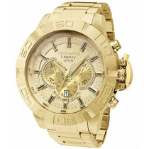 Relógio Technos Masculino Legacy Extra Grande Js25ba/4x