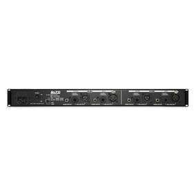 Equalizador Gráfico Estéreo De 15 Bandas - Alto Aeq215