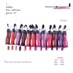 Hadasaah Cosmeticos - Caja De Excel Paris Serie 600