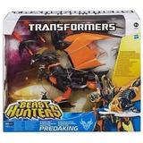 Predaking Transformers Prime Beast Hunters Hasbro